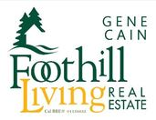 Foothill Living Real Estate - Gene Cain
